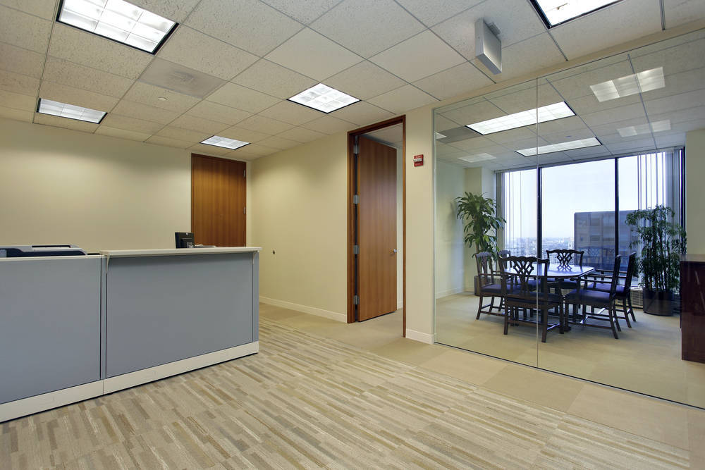 La importancia del mobiliario en las industrias