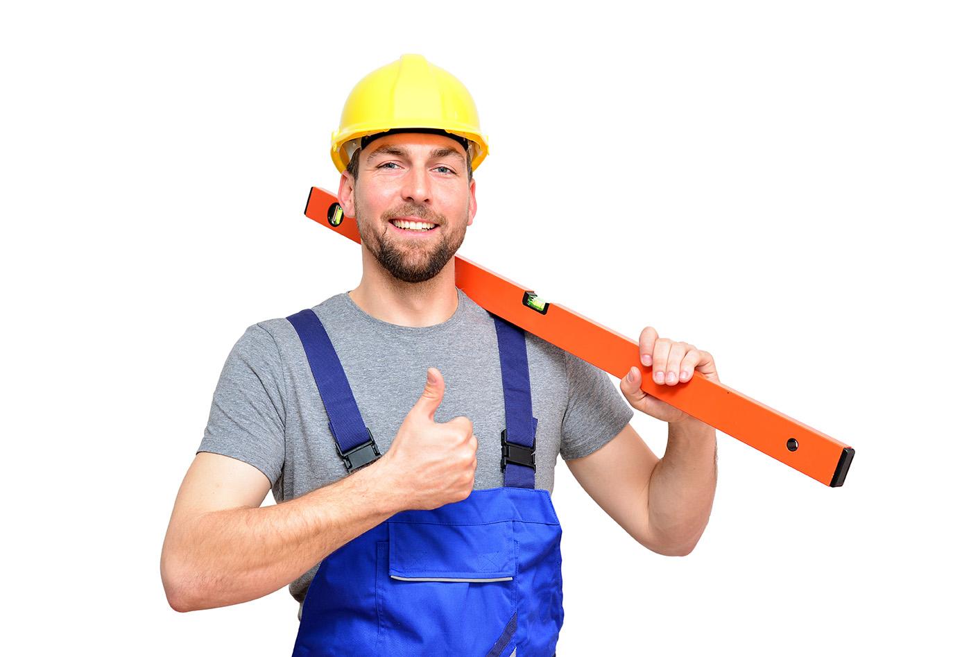 Trabajos verticales, una profesión para valientes