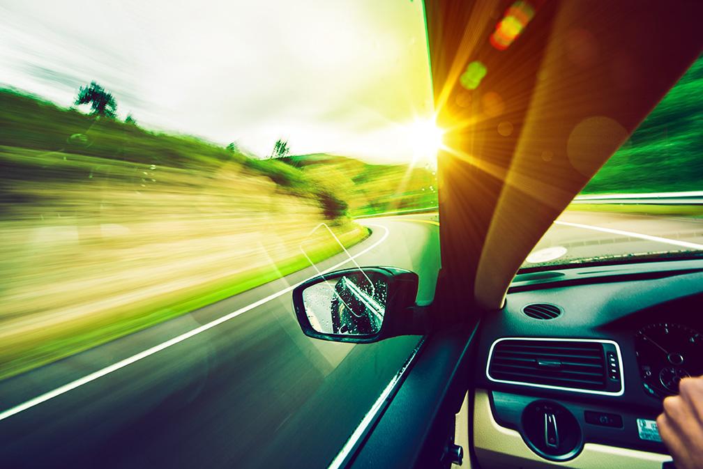 Carreteras: las venas de nuestro país