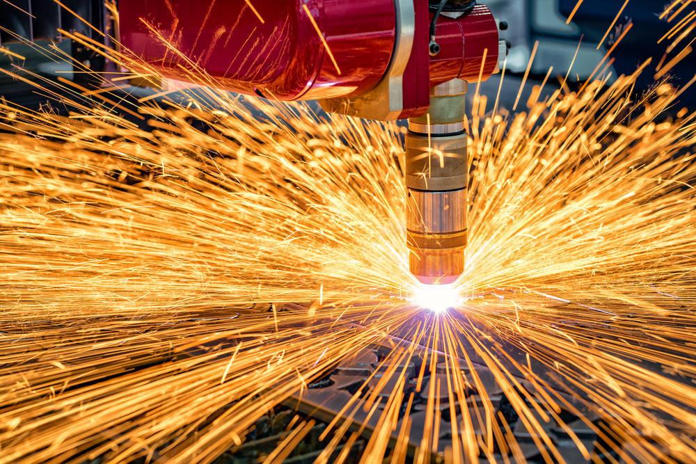 Maquinaria moderna: un paso para hallar la rentabilidad