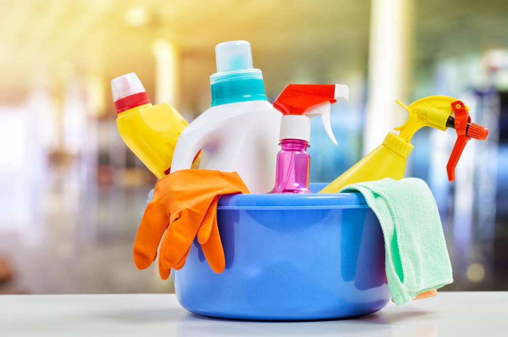 Dónde comprar productos de limpieza ecológicos