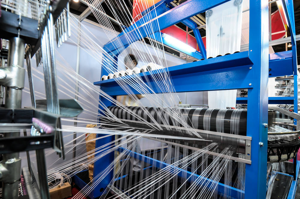 Las razones del positivo crecimiento de la industria textil