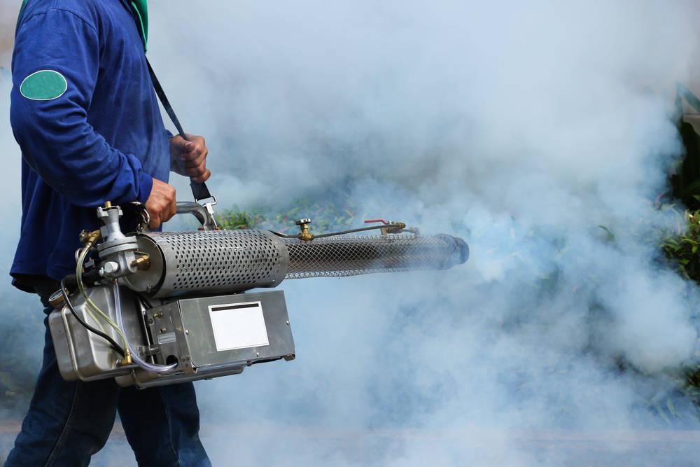 Plagas de roedores e insectos diversos en naves industriales y demás
