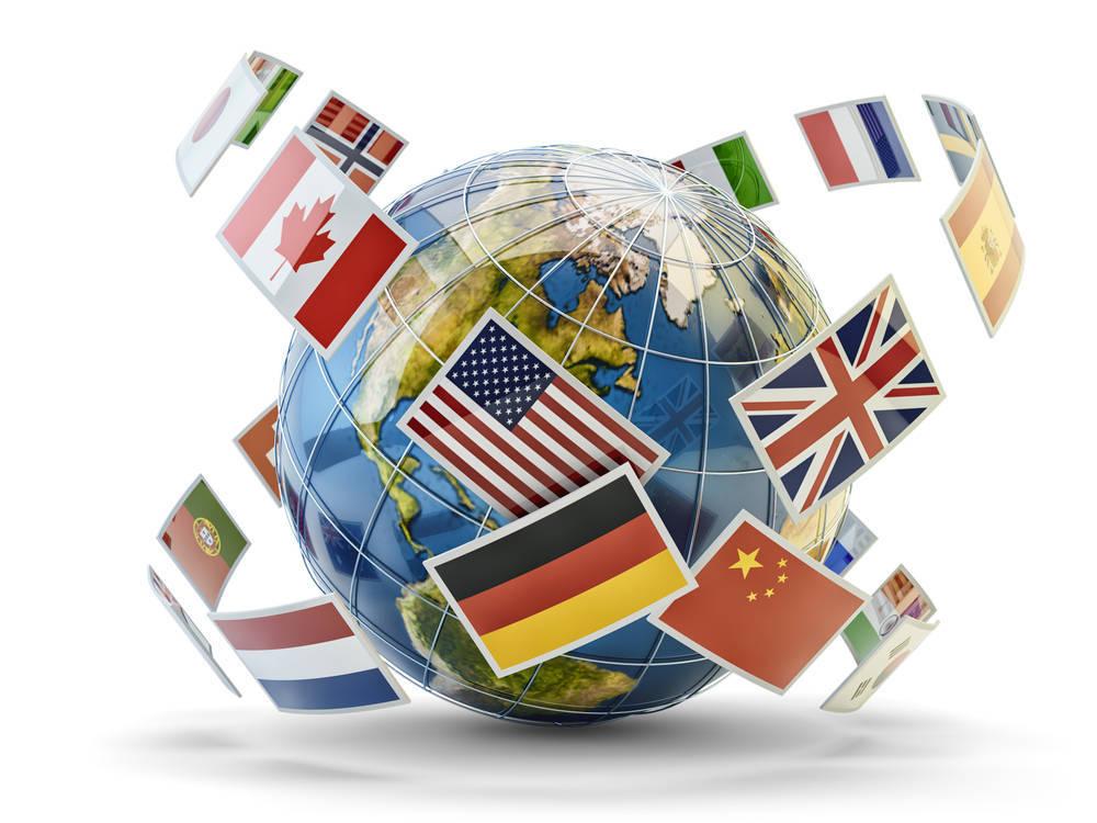 Traduce tu página web a varios idiomas y aumenta tu popularidad online