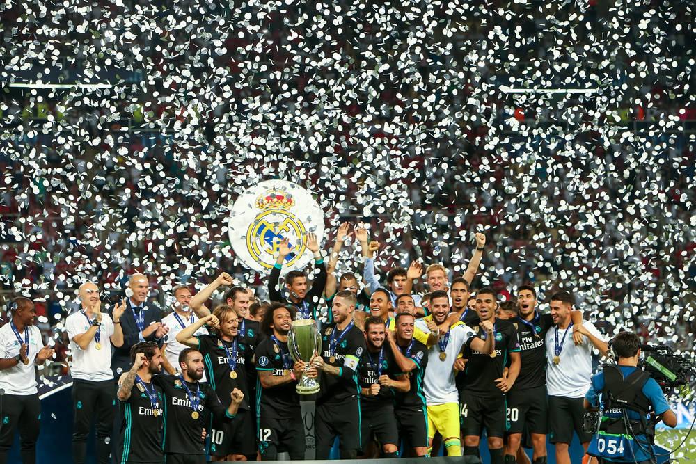 Los clubes de fútbol no sacan toda la rentabilidad que podrían
