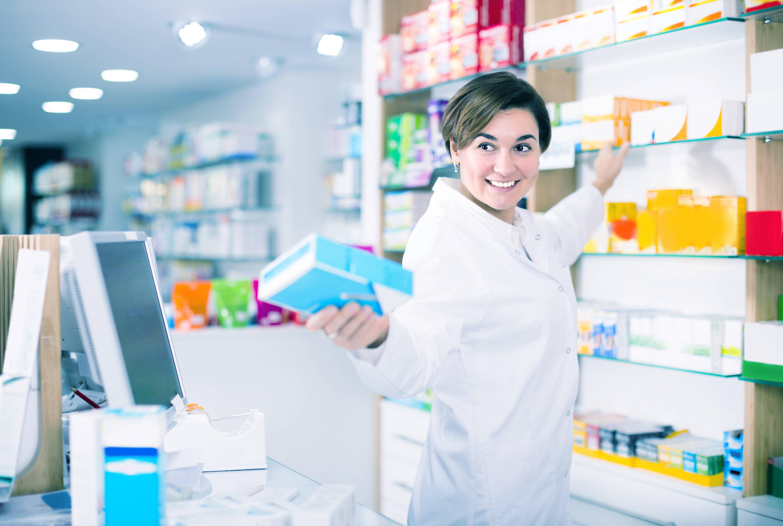 Expofarm, soluciones para farmacia