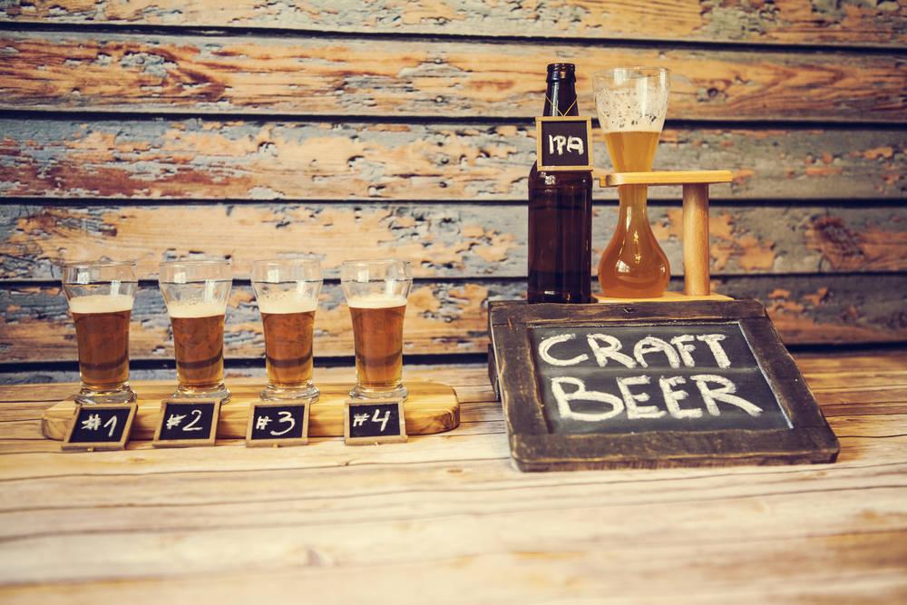 El meticuloso proceso de elaboración de la cerveza artesanal