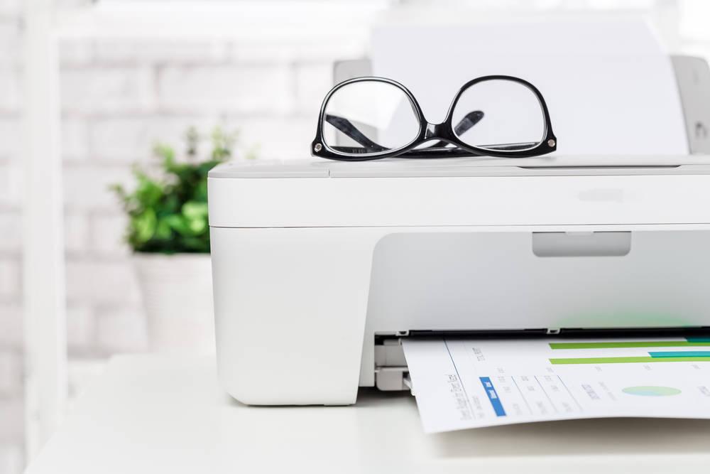 Como decidir la impresora perfecta para la oficina