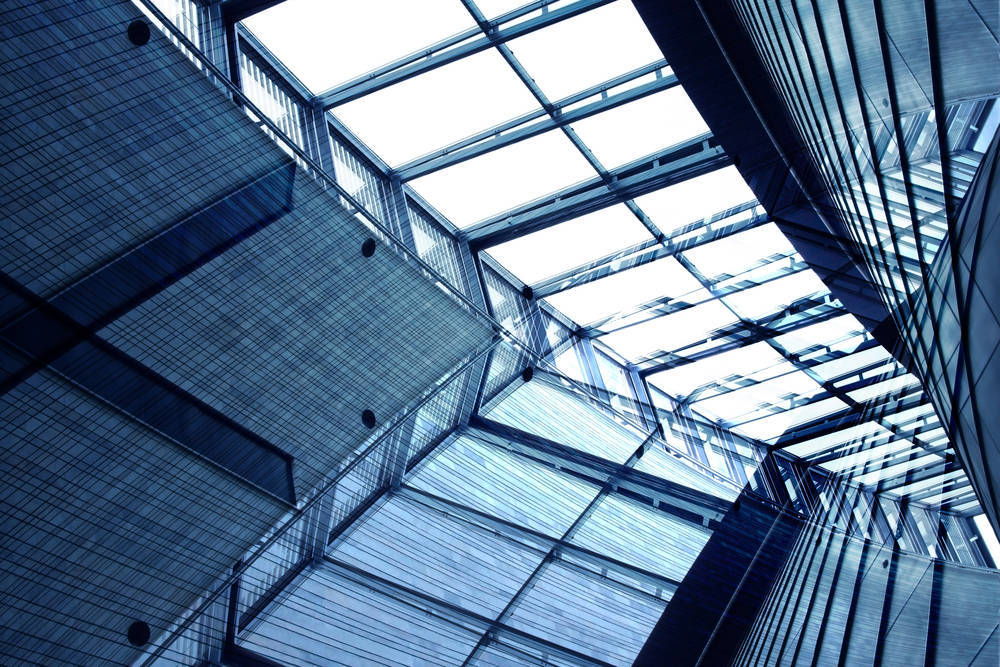 El aluminio en la arquitectura