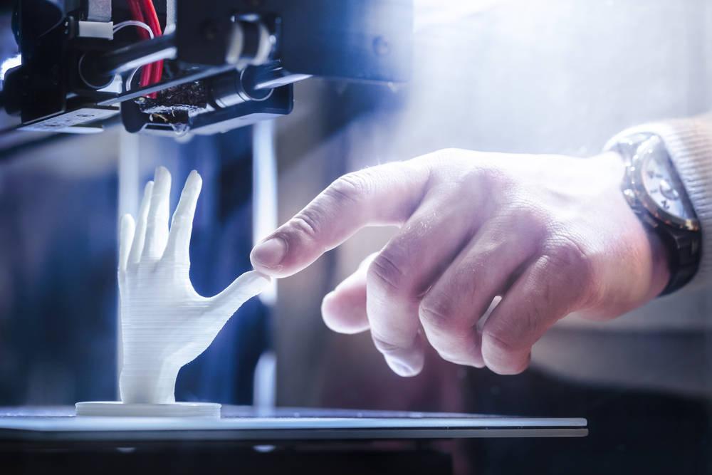 La impresión 3d, la revolución industrial del siglo XXI