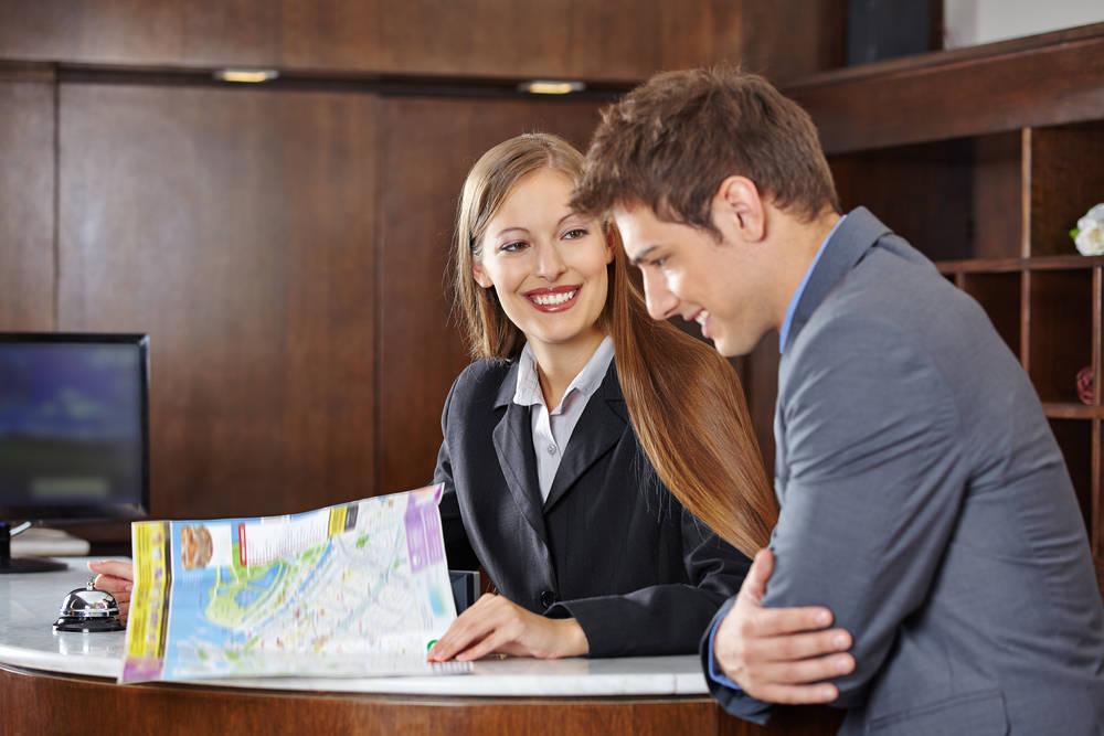 Las empresas de servicios, claves para el desarrollo de la industria turística