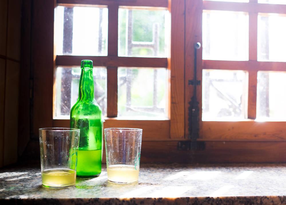 La sidra, una de las bebidas por excelencia de España, exige las mejores calidades