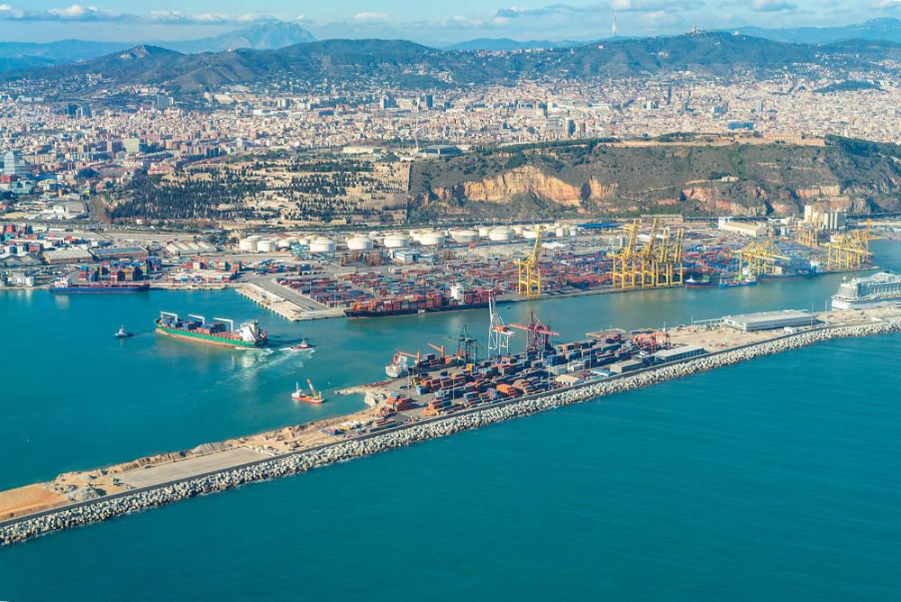 La industria barcelonesa y su papel en la llegada de extranjeros a la ciudad