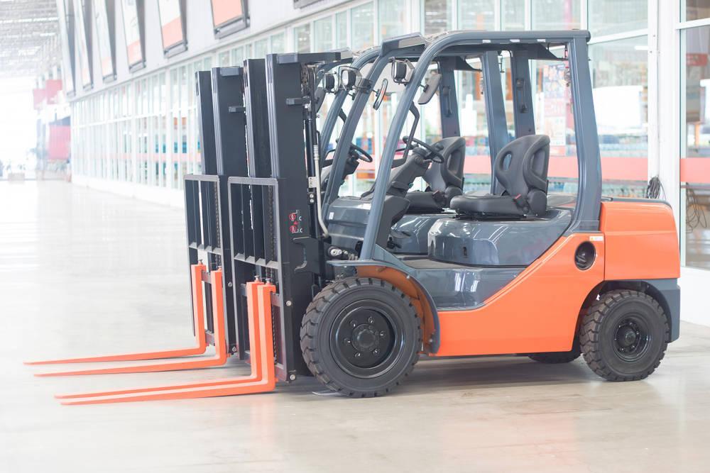 La nueva maquinaria combina la ingeniería tradicional con la tecnología industrial más puntera