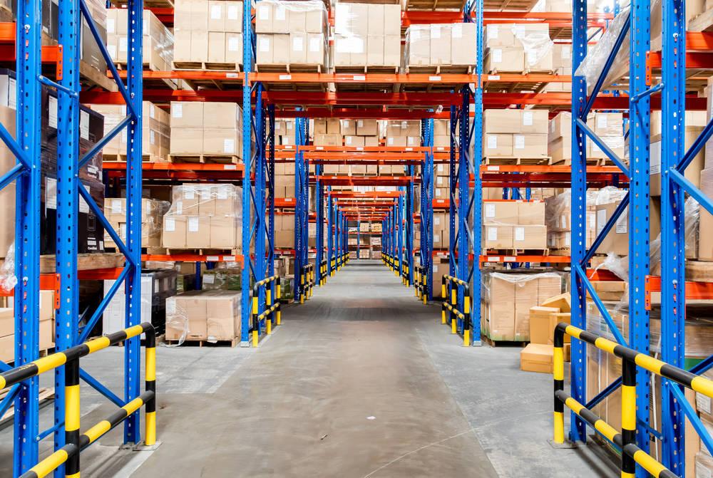 Limpieza: un factor clave para los almacenes y la logística española
