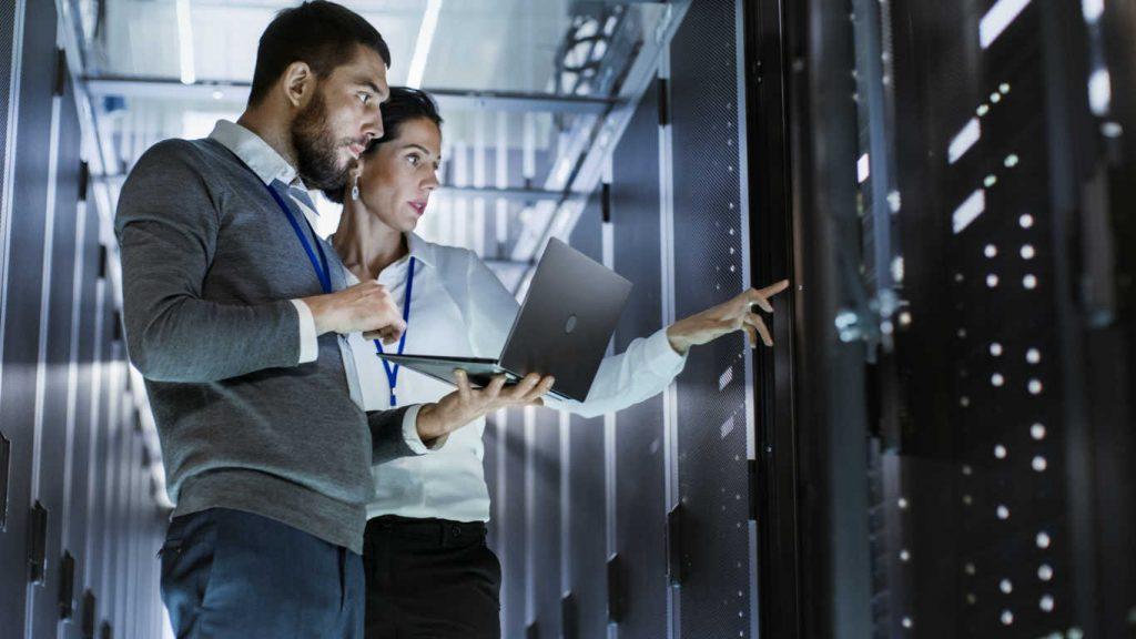 Las empresas tecnológicas son cada vez más demandadas, pero, ¿cuáles existen?