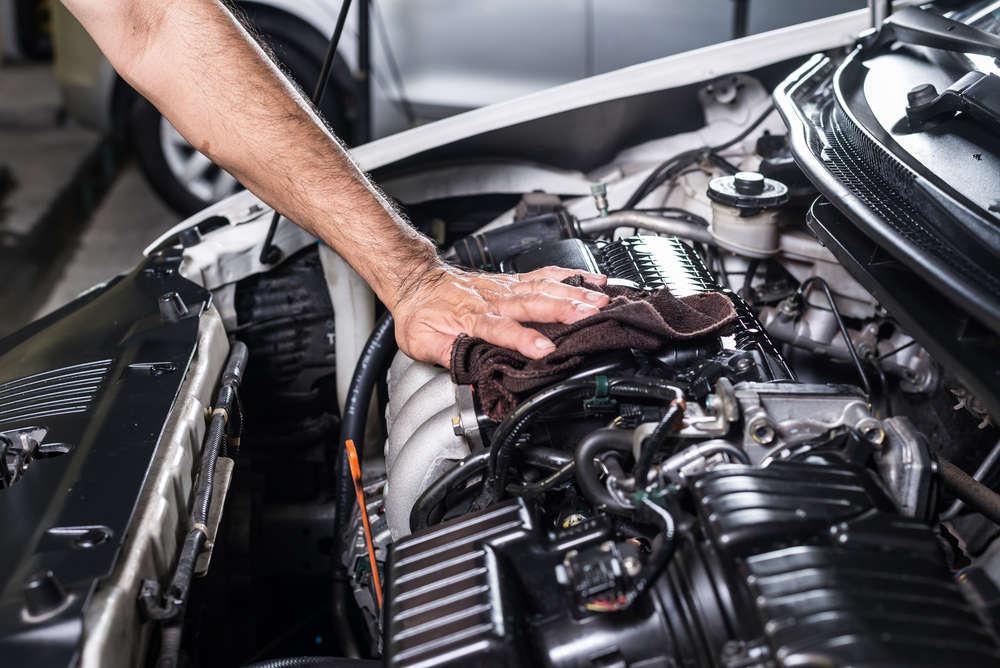 Los motores reconstruidos son una opción