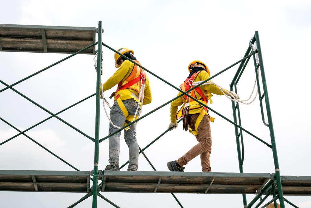 La prevención de riesgos laborales, una necesidad jurídica en la industria de la construcción