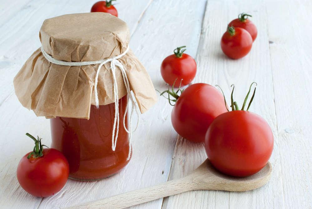 El tomate frito, un producto de primera necesidad y cuya industria sigue siendo realmente potente en todo el mundo