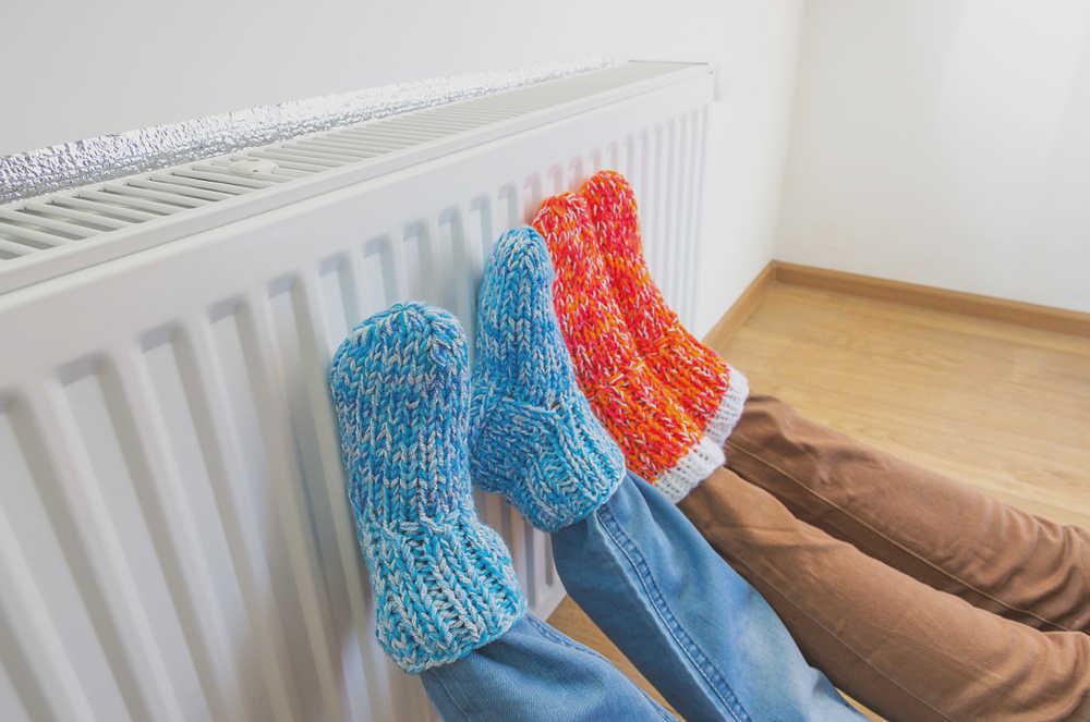 Cómo acondicionar tu casa para el frio sin que se te vaya el sueldo en ello