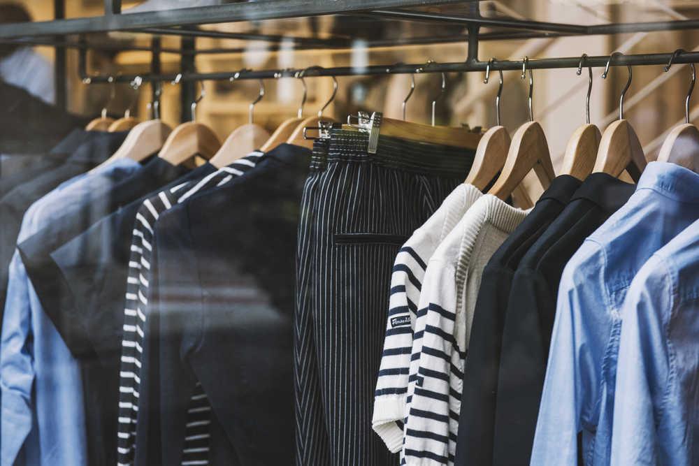 Emprendedor, abre una tienda de moda