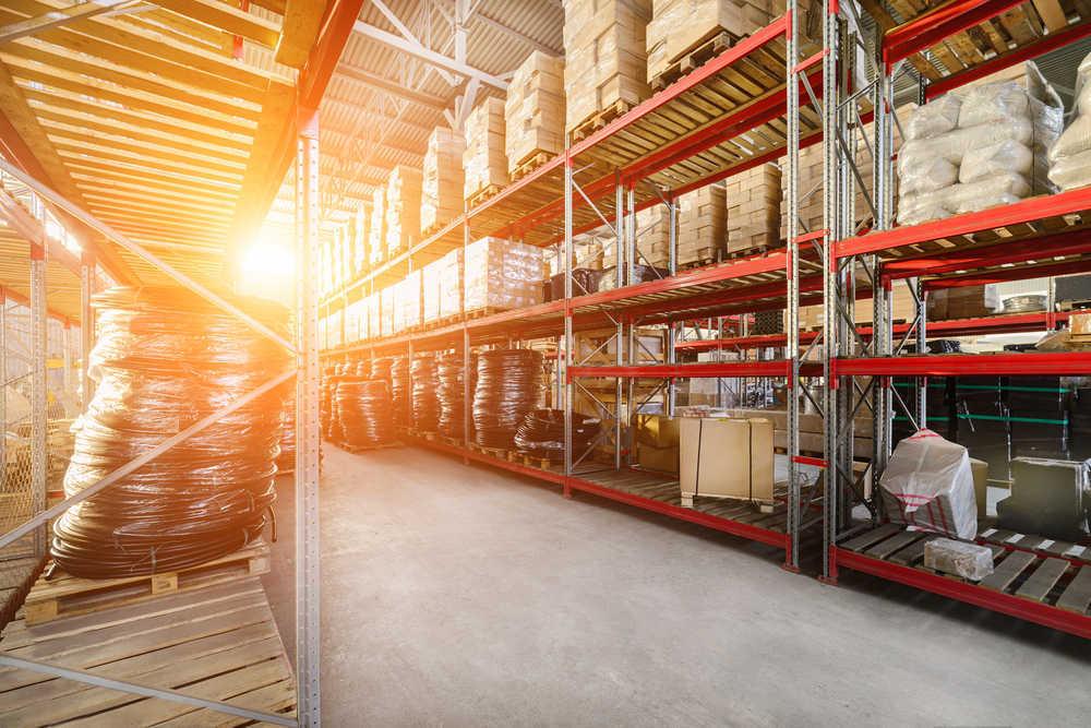 La importancia de la gestión de stock en la producción industrial
