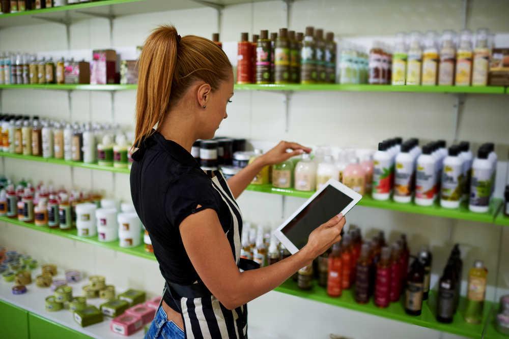 La diferencia entre productos profesionales y comerciales