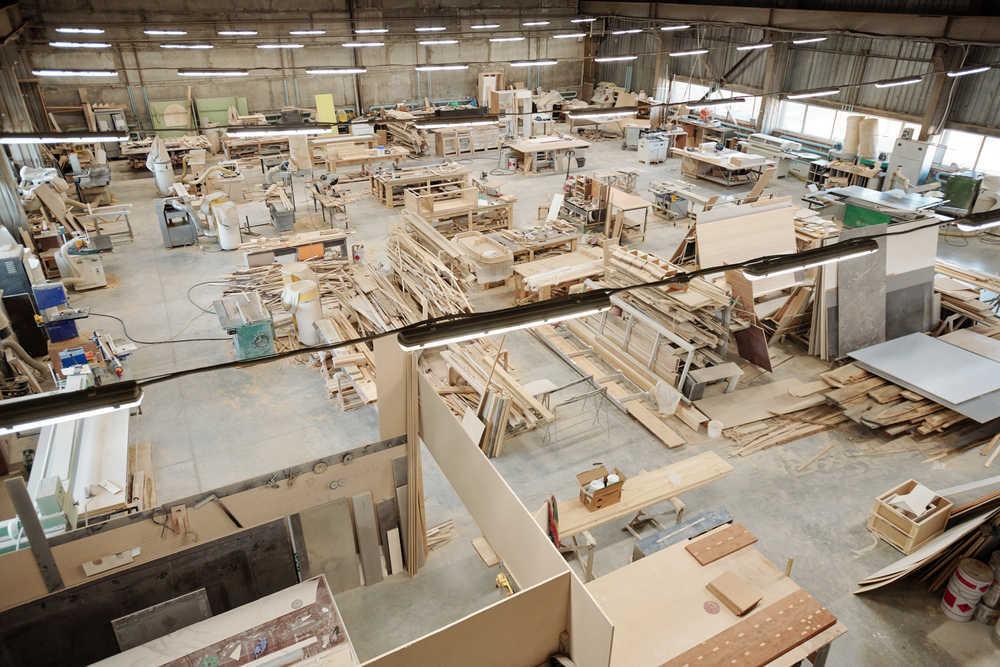 La fabricación de muebles vuelve a estar de moda en nuestro país