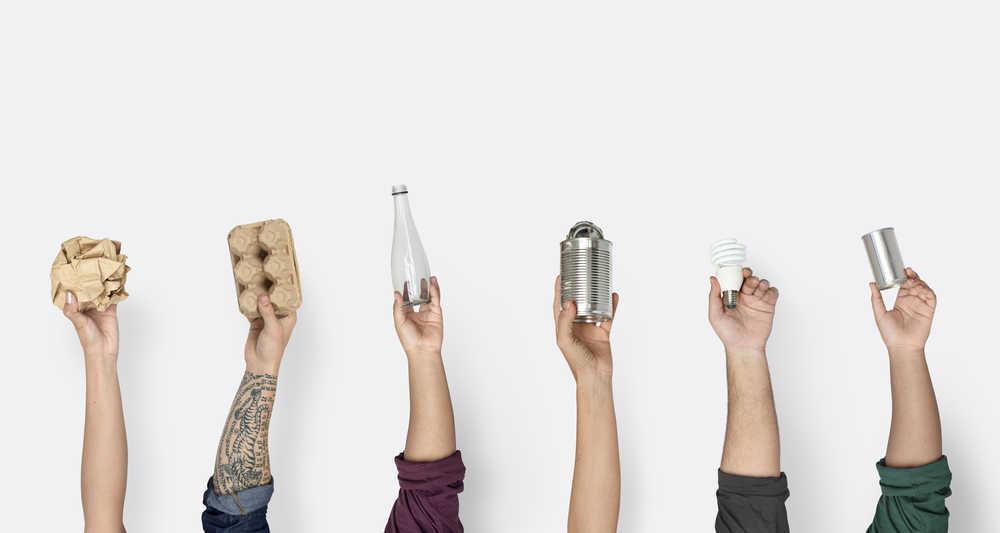 Metales reciclables: tradición y tecnología